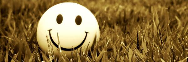 笑顔,イラスト
