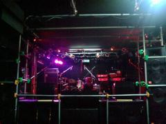 札幌のライブハウス:コロニー