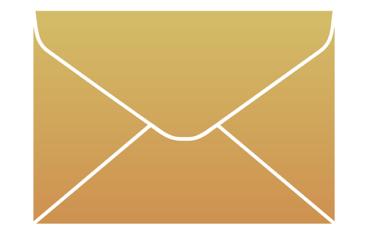 封筒の画像:お問い合わせのイメージ